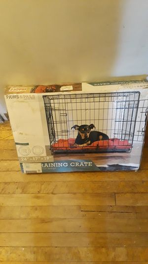 Dog cage for Sale in Framingham, MA