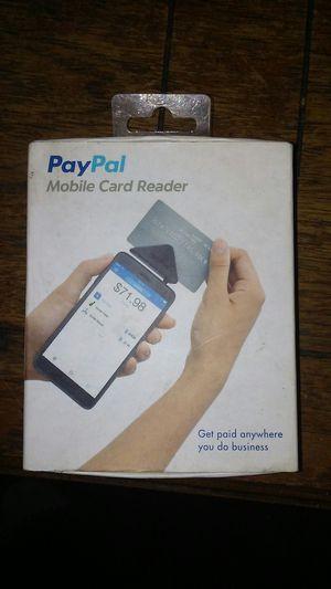 Mobile card reader for Sale in Wichita, KS