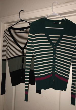 Urban outfitters BDG cardigans size xs for Sale in Henderson, NV