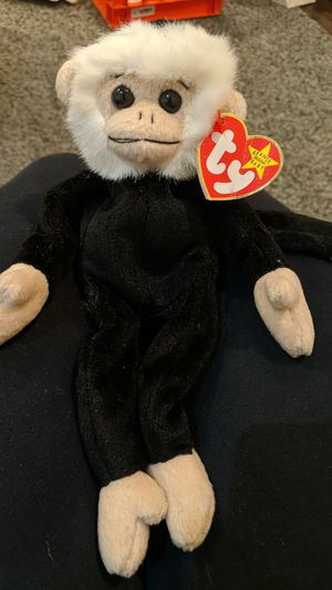 Collectors Beanie Baby - Mooch for Sale in New York, NY