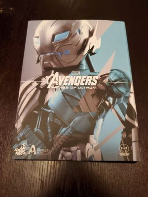 Hot Toys Artist Mix Ultron Sentry Avengers Age of Ultron collectible figure for Sale in Los Angeles, CA