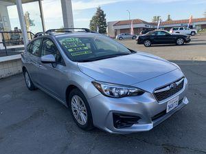 Subaru Impreza 2017 for Sale in Manteca, CA