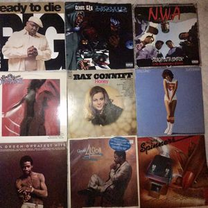 Vinyl Records for Sale in Cary, NC