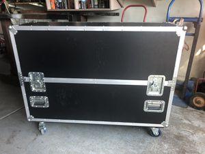 DJ equipment case for Sale in Mesa, AZ