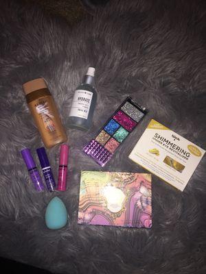 ALL NEW Makeup bundle #1 for Sale in La Mesa, CA