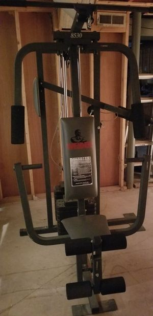 Universal Weight Bench for Sale in Salem, VA