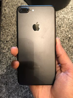 UNLOCKED IPHONE 7 PLUS 128Gb / LOW PRICES 🚨 for Sale in Fort Lauderdale, FL