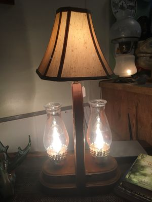 Lamp for Sale in Fort McDowell, AZ
