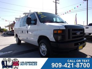 2008 Ford Econoline Cargo Van for Sale in Bloomington, CA