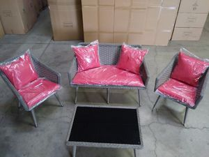 Brand new patio furniture sets for Sale in Bristol, PA