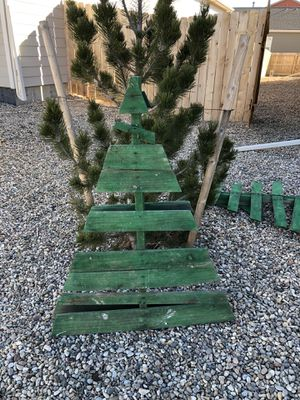 Christmas decorations for Sale in Colorado Springs, CO