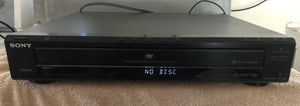 Sony HDMI 5 DVD-CD Changer for Sale in Grover Beach, CA