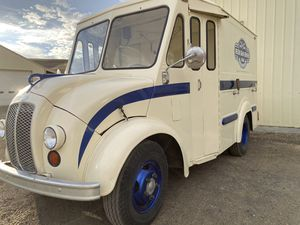 1970 Divco Milk Truck - Great Condition for Sale in Helix, OR