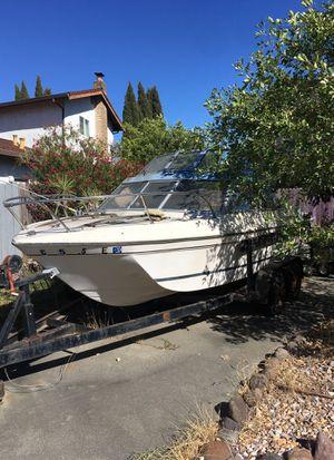 Bayliner boat cuddy cabin for Sale in Suisun City, CA