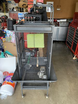Bird Cage for Sale in West Covina, CA