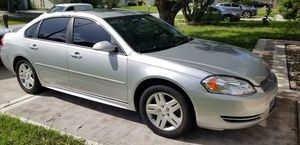 2012 Chevy Impala for Sale in TEMPLE TERR, FL