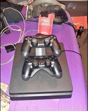 PS4 for Sale in Ore City, TX