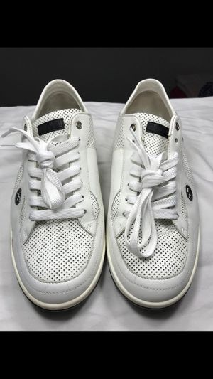 Men's Gucci Authentic Shoes size 12 for Sale in Apopka, FL