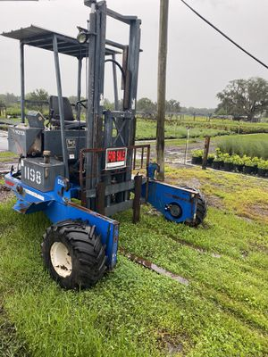 Forklift for Sale in Wauchula, FL