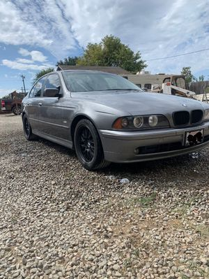 2003 bmw 530i for Sale in Acampo, CA