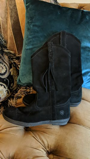 Ariat Sassafras Boots🌺 for Sale in Keizer, OR