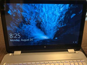 HP Envy Laptop for Sale in Rowland Heights, CA
