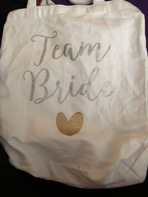 Bride bag set for Sale in Sellersville, PA