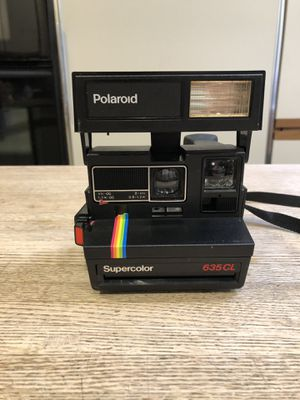 Polaroid instant camera for Sale in Las Vegas, NV