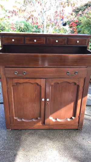 Antique country chic furniture for Sale in Hillsboro, OR