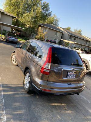 Honda CRV 2011 for Sale in Sacramento, CA