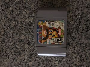 Mario party 2 for Sale in Brentwood, CA