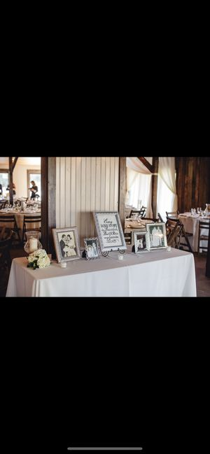 Frame for wedding for Sale in Miami Gardens, FL