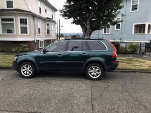 2004 Volvo XC90 BAD TURBO for Sale in Aberdeen, WA