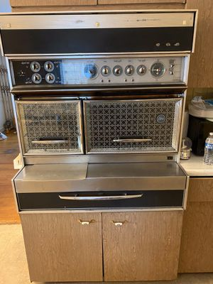 1950's Frigidaire Flair Over Broiler for Sale in Chicago, IL