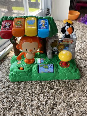 Vtech baby toy (9m+) for Sale in Lewis Center, OH