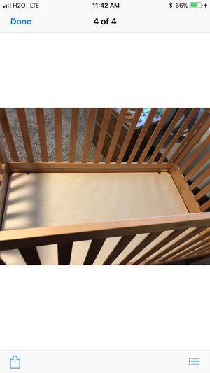 Baby crib for Sale in North Salt Lake, UT
