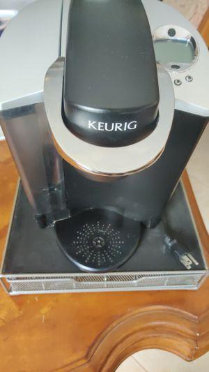 Keurig coffee and tea maker for Sale in Lake Worth, FL