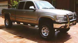 🍁$1000 Selling my 2002 Silverado Silverado.🍁FUEL/Gasoline for Sale in Ventura, CA