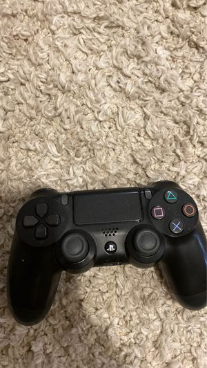 Ps4 control for Sale in Santa Clara, CA