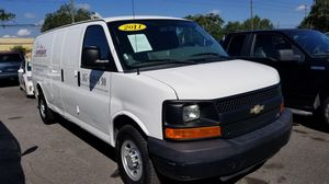 2011 Chevy Express long..Buy here pay here for Sale in Pine Hills, FL