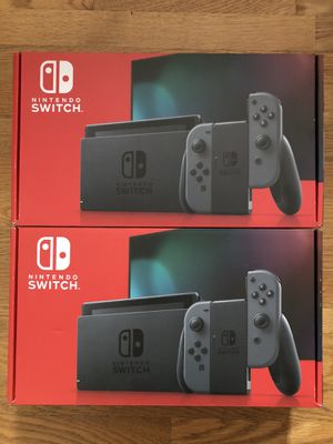 Nintendo switch for Sale in Buena Park, CA