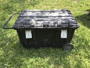 Tool box for Sale in Winter Park, FL
