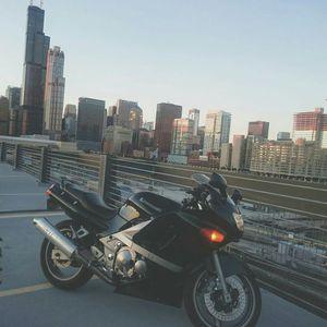 1998 Kawasaki zx600e for Sale in Chicago, IL