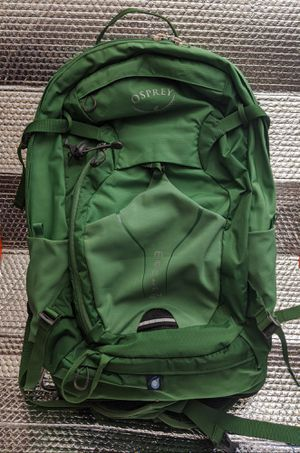 Osprey Technical Backpack/Manta 24 for Sale in Renton, WA