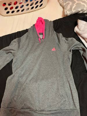 ADIDAS HOODIE SIZE M for Sale in Berea, OH