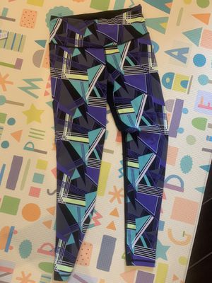 Victoria's Secret Knockout sports tight, size S, like new for Sale in Pembroke Pines, FL