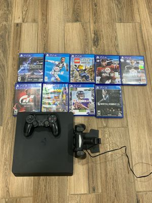 Slim PS 4 1TB for Sale in Olney, MD