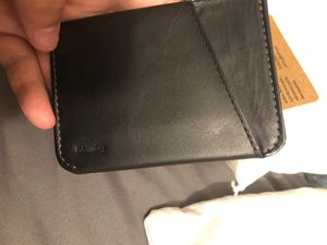 Bellroy Wallet (hidden compartments) for Sale in North Las Vegas, NV