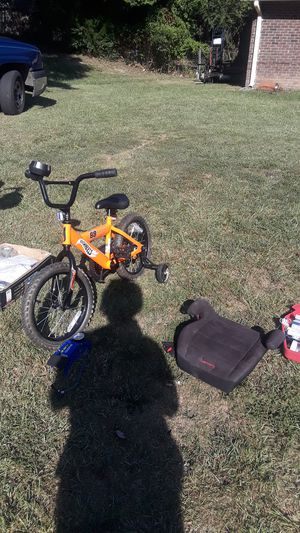 Bike for Sale in College Park, GA