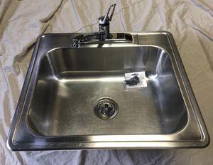 Kitchen sink for Sale in La Grange, IL